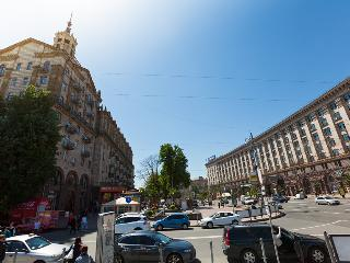 City Center - Ukraine vacation rentals