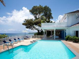 Lime Tree at Ocho Rios, Jamaica - Freshwater Pool & Access to the Sea - Ocho Rios vacation rentals
