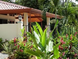 Casa Feliz -  Beautiful NEW Casa w/ Big Ocean View - Dominical vacation rentals