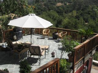 Charming 2 Story Mountain Guest House- 5 miles to - Topanga vacation rentals