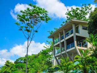 Breathtaking views at Hermosa Retreat - Dominical vacation rentals