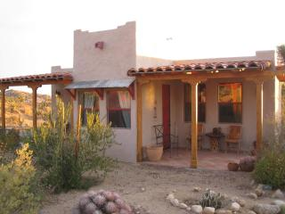 Rancho Mojave a Home for the Soul In Joshua Tree - Pioneertown vacation rentals