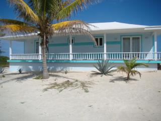 Escape to Oceanfront cottage at Whale Point, Baham - Eleuthera vacation rentals