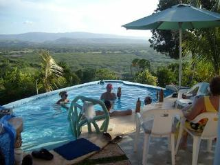 Casa Blanca, Pool, Beach, Views of Mountains & Bay - Luperón vacation rentals