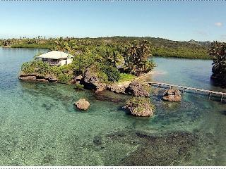 Mill Rock Honeymoon Island - Savusavu vacation rentals