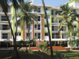 1 BHK Boutique styled service apartment close to Candolim beach - Goa vacation rentals