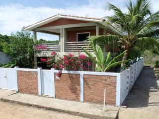 Large ,Beautiful Brazilian Beach House; sleeps 14 - State of Para vacation rentals