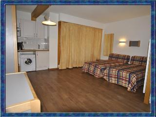 studio brides les bains 2* - confort - internet - Brides-les-Bains vacation rentals