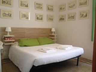 S.REPARATA APARTMENT - Florence vacation rentals