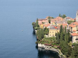 Apartment front Villa Cipressi - Varenna vacation rentals