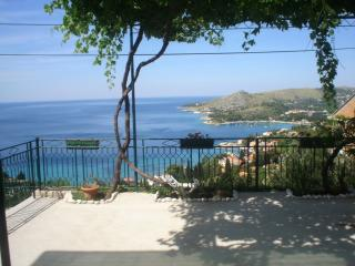 Stone House with Magnificent View - Mlini vacation rentals
