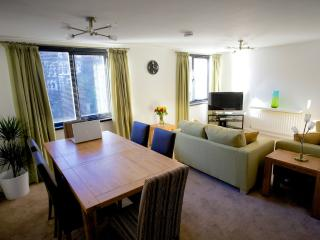 Newcastle City Break Apartment - Newcastle upon Tyne vacation rentals