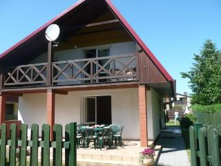 Poland, Rowy @ Baltic Sea, summerhouse for renting - Rowy vacation rentals