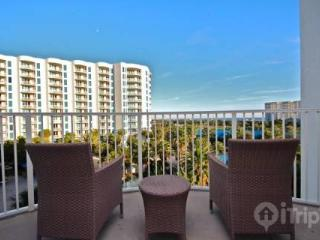 Palms of Destin #2513-2Br/2Ba  Recently lowered rates- book now! - Destin vacation rentals