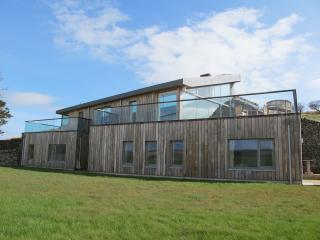 Grand Designs Style Luxury Sustainable Eco Lodge - Dumfries & Galloway vacation rentals
