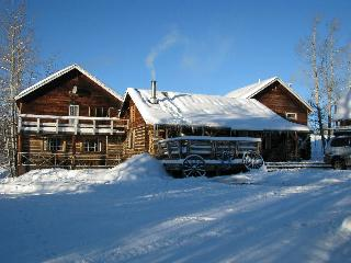 Circle H Mountain Lodge - Cariboo vacation rentals