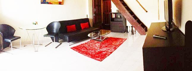 MODERN Condo 50 Sqm 1 Bedroom at  Center Of Patong - Image 1 - Sao Hai - rentals