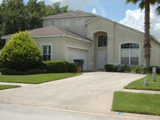 572 5 bedroom home with private fenced pool - Davenport vacation rentals
