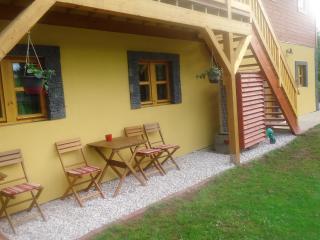 Apartment POTOCI - Svoboda nad Upou vacation rentals