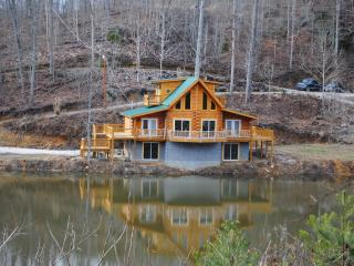 A Sleepy Bear's Dream near Red River Gorge - Kentucky vacation rentals