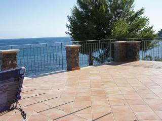 A nice Villa with charme with private beach... - Marina di Casal Velino vacation rentals
