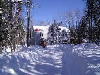 House Has It All- Lake-beach, Pool, Ski Mountain - Western Maine vacation rentals