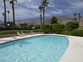 Tiffany Villa - Image 1 - Palm Springs - rentals