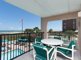 Suntide III 210 - South Padre Island vacation rentals
