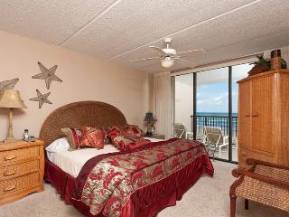 Suntide III 509 - South Padre Island vacation rentals