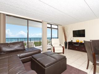 Suntide III 408 - South Padre Island vacation rentals
