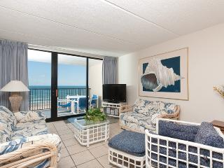 Suntide III 707 - South Padre Island vacation rentals