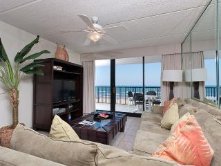 Suntide III 607 - South Padre Island vacation rentals