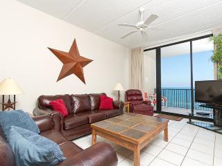 Suntide III 1204 - South Padre Island vacation rentals