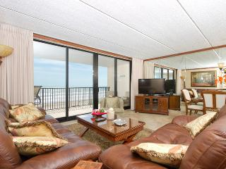 Suntide III 603 - South Padre Island vacation rentals
