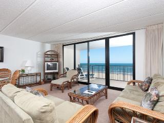 Suntide III 606 - South Padre Island vacation rentals