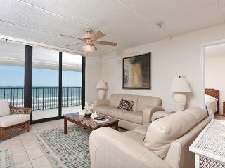 Suntide III 1008 - South Padre Island vacation rentals