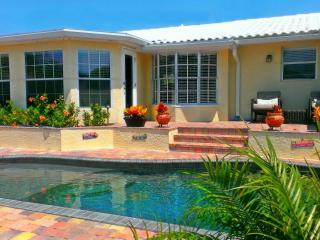 Pura Vida Oasis - Siesta Key vacation rentals