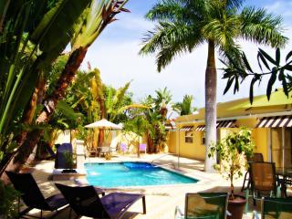 Villa Cascada - Siesta Key vacation rentals