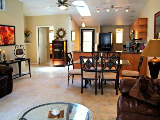 Bright Gulf Gate Branch House rental with A/C - Gulf Gate Branch vacation rentals