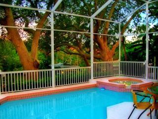 Villa Champagne - Siesta Key vacation rentals