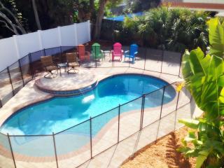 Casa De Suenos - Siesta Key vacation rentals