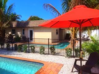 Villa Brisa Marina - Siesta Key vacation rentals