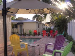 Casita Sonrisa - 1117 - Siesta Key vacation rentals