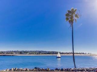 Mission Point View #14 - San Diego vacation rentals