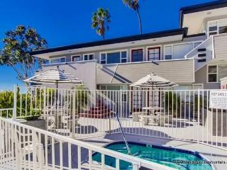 Mission Point View #10 - San Diego vacation rentals