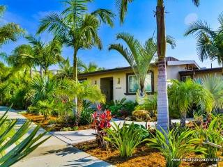 1 bedroom Cottage with A/C in San Diego - San Diego vacation rentals
