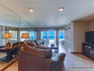 Ocean Front Dream - San Diego vacation rentals