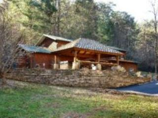 Walden Lodge - Tennessee vacation rentals