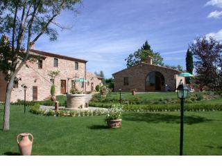 l'olivo - Montepulciano vacation rentals