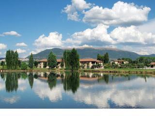 Villa Fattore - Cantalupo vacation rentals